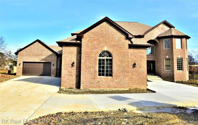 4137 Gardner Street, Sterling Heights, MI 48310 (#2200004763) :: GK Real Estate Team