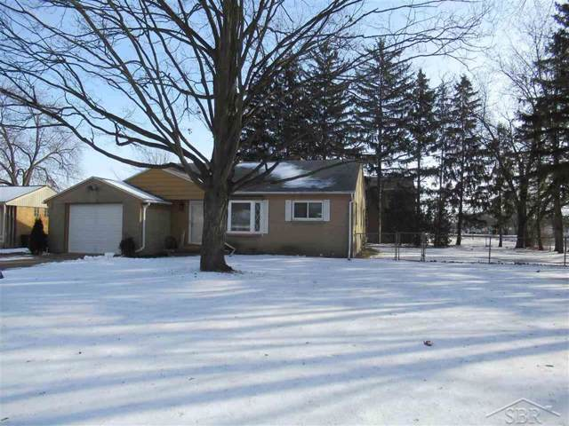 2710 Brandon, Saginaw Twp, MI 48603 (#61050003768) :: Springview Realty