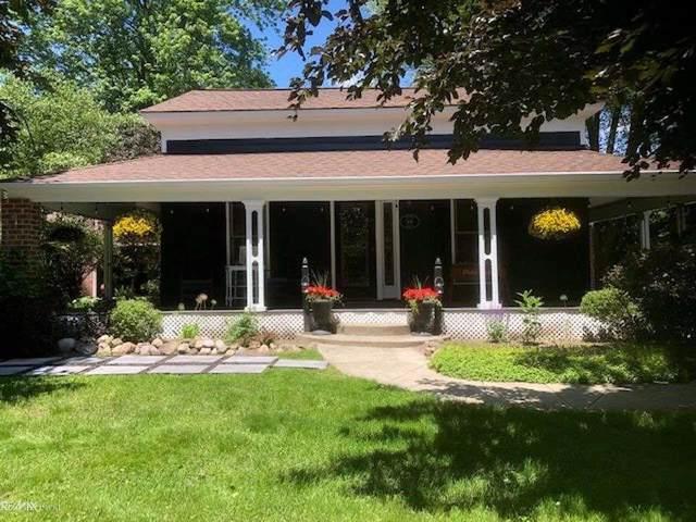 298 W St. Clair, Romeo Vlg, MI 48065 (#58050003772) :: Springview Realty