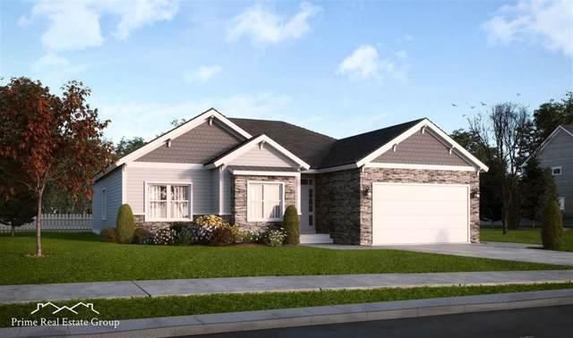 Woodridge, Grand Blanc Twp, MI 48439 (#5050003809) :: The Buckley Jolley Real Estate Team