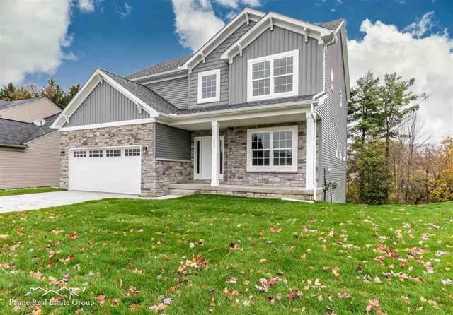 Woodridge, Grand Blanc Twp, MI 48439 (#5050003810) :: Springview Realty