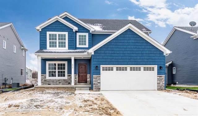 Woodridge, Grand Blanc Twp, MI 48439 (#5050003811) :: Springview Realty