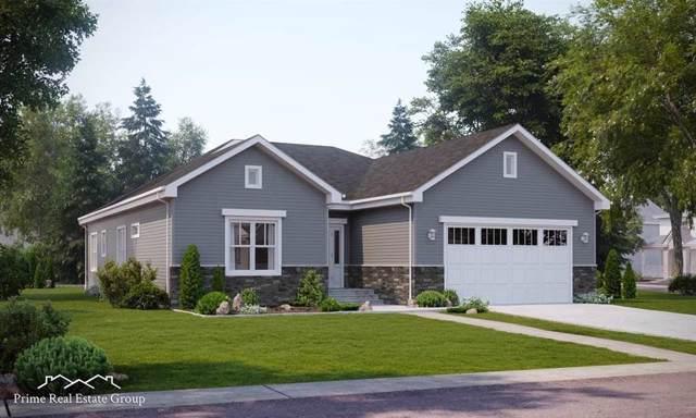 Woodridge, Grand Blanc Twp, MI 48439 (#5050003812) :: The Buckley Jolley Real Estate Team