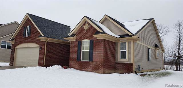 9468 Olde Hickory Lane, Berlin Twp, MI 48166 (MLS #2200004940) :: The Toth Team