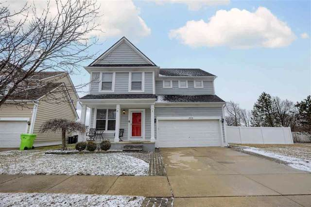 50316 Corey Ave, Chesterfield Twp, MI 48051 (#58050003818) :: The Alex Nugent Team | Real Estate One