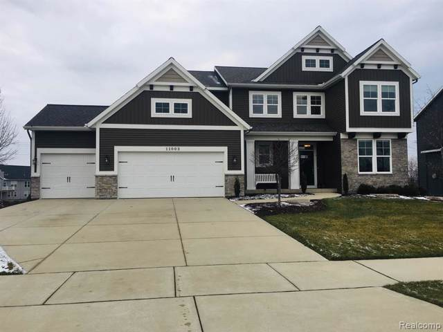 11003 Waterpoint Drive, Allendale Twp, MI 49401 (#2200004961) :: The Buckley Jolley Real Estate Team