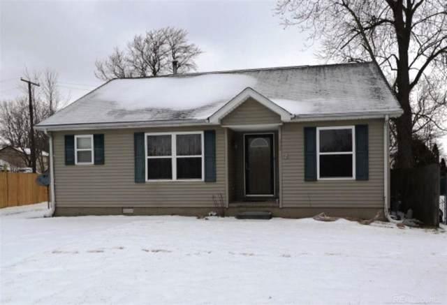 338 Greenwood, Clay Twp, MI 48001 (#58050003826) :: Duneske Real Estate Advisors