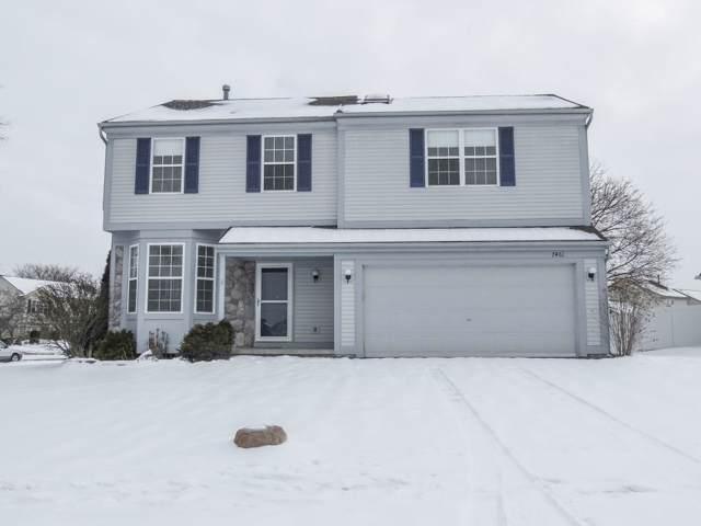 7461 Oakland Hills Drive, Ypsilanti, MI 48197 (#543270727) :: Duneske Real Estate Advisors