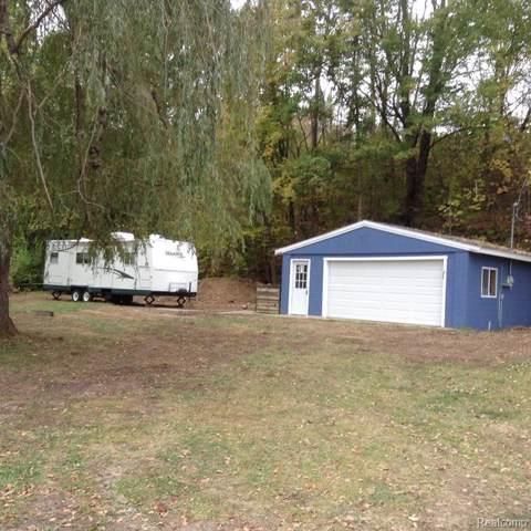 2997 Murphy Lake Road, Millington Twp, MI 48746 (#2200005282) :: The Buckley Jolley Real Estate Team