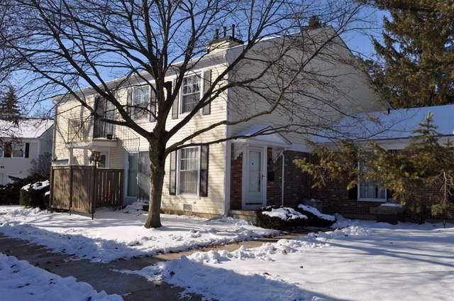 2651 Fenwick Court, Ann Arbor, MI 48104 (#543270593) :: The Alex Nugent Team   Real Estate One