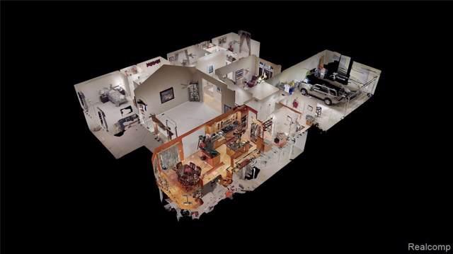 57252 Blossom Dr, Washington Twp, MI 48094 (#2200005375) :: The Alex Nugent Team | Real Estate One