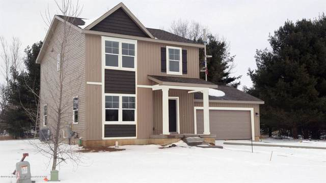 801 Starlight, Perry, MI 48872 (#630000243681) :: The Alex Nugent Team   Real Estate One