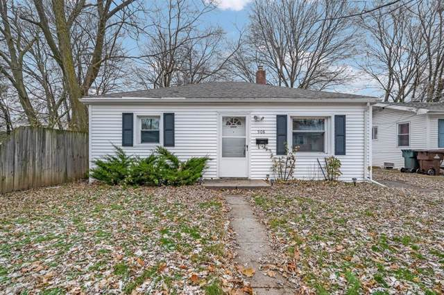 908 Poxson Avenue, Lansing, MI 48910 (#630000243687) :: The Alex Nugent Team   Real Estate One