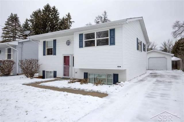 214 W Baker St, Midland, MI 48640 (#61050003932) :: GK Real Estate Team