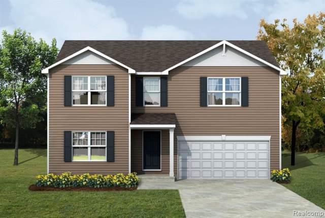 32713 Ravine Street, New Haven Vlg, MI 48048 (#2200005665) :: The Buckley Jolley Real Estate Team