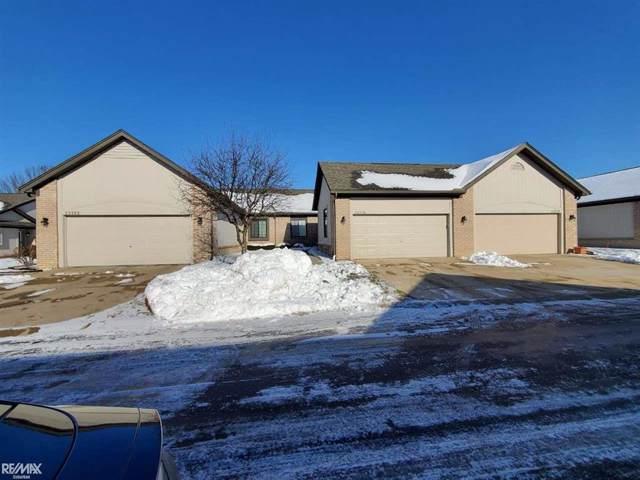 13376 Highland, Sterling Heights, MI 48312 (#58050004000) :: GK Real Estate Team