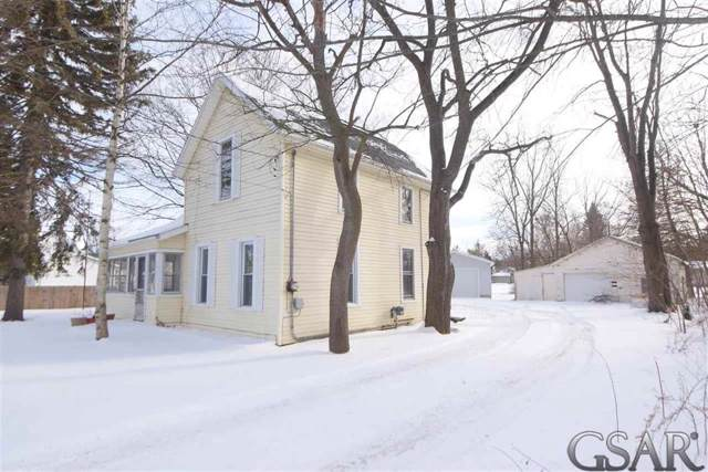 1217 Frederick St., Owosso, MI 48867 (MLS #60050004004) :: The Toth Team