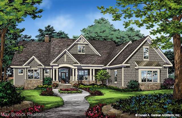 3300 Wains Way, Oakland Twp, MI 48363 (#2200005838) :: The Buckley Jolley Real Estate Team