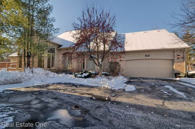2220 Juniper Court, Shelby Twp, MI 48316 (#2200005899) :: The Alex Nugent Team | Real Estate One