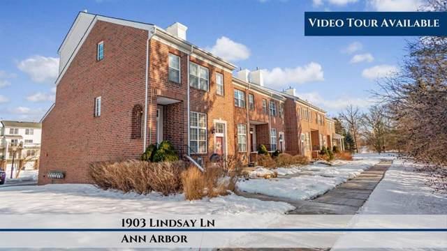 1903 Lindsay Lane, Ann Arbor, MI 48104 (#543270703) :: The Buckley Jolley Real Estate Team