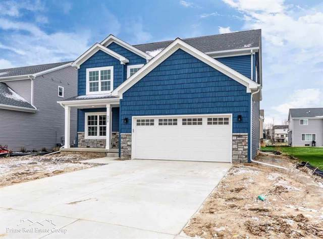 2140 Rolling Hills, Holly Twp, MI 48442 (#5050004208) :: The Mulvihill Group