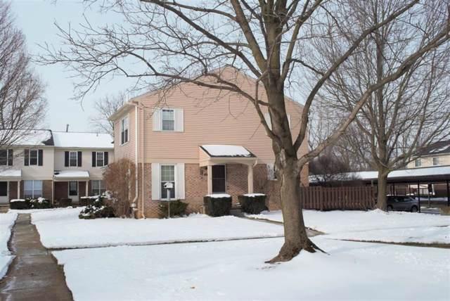 3270 Alpine Drive, Ann Arbor, MI 48108 (#543270693) :: The Mulvihill Group