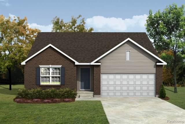 58565 Westmoore Circle, New Haven Vlg, MI 48048 (#2200006406) :: GK Real Estate Team