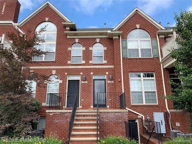 1558 Devon Lane #5, Troy, MI 48084 (#2200006447) :: GK Real Estate Team