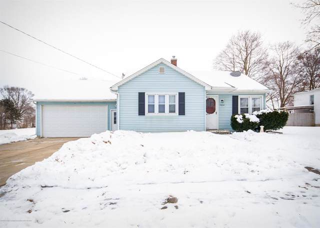 7804 N Welling Road, Greenbush Twp, MI 48833 (#630000243764) :: GK Real Estate Team