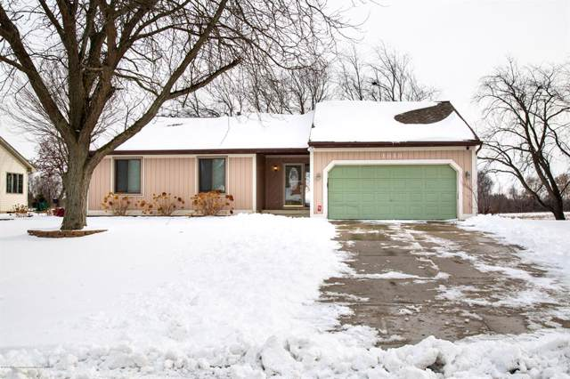 1818 Amberina Drive, Delta Twp, MI 48917 (#630000243767) :: GK Real Estate Team