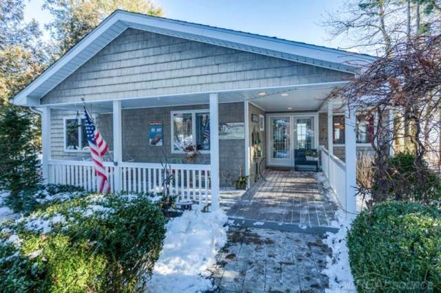 2769 Lakeshore Rd, Sanilac Twp, MI 48401 (#58050004226) :: GK Real Estate Team