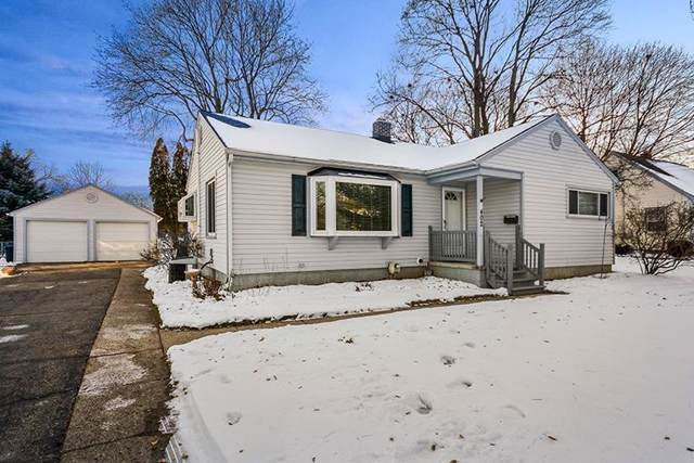 402 Brown Street, Tecumseh City, MI 49286 (#543270822) :: GK Real Estate Team