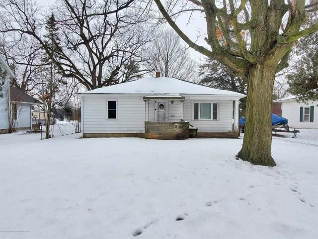 112 N Center, Eaton Rapids, MI 48827 (#630000243782) :: Team DeYonker
