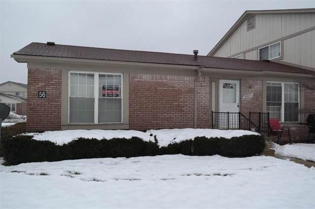 35451 Townley, Sterling Heights, MI 48312 (#58050004290) :: GK Real Estate Team