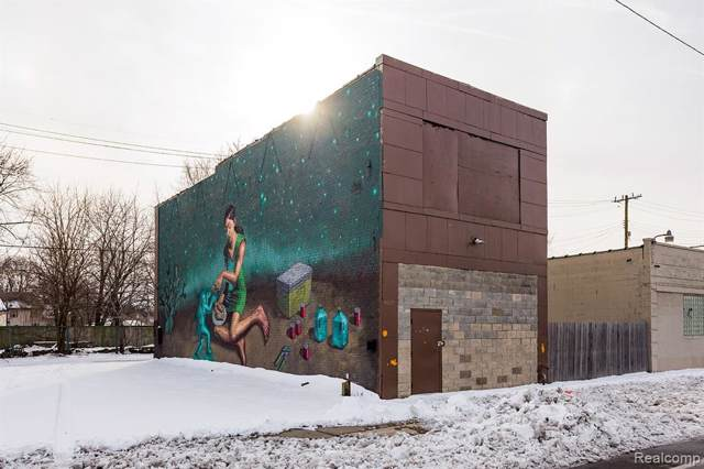 4639 Michigan Avenue, Detroit, MI 48210 (#2200006696) :: RE/MAX Nexus