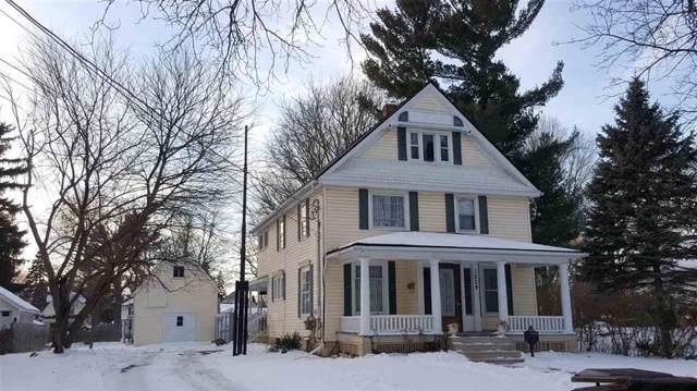 1209 N Washington, Owosso, MI 48867 (#5050004301) :: The Buckley Jolley Real Estate Team