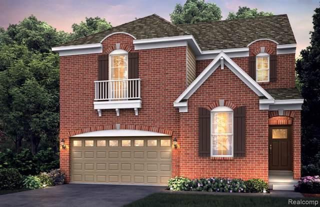 28500 Verona Drive, Novi, MI 48377 (#2200006744) :: GK Real Estate Team