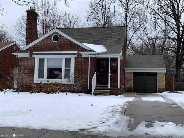 1234 Anita Ave, Grosse Pointe Woods, MI 48236 (#58050004319) :: GK Real Estate Team