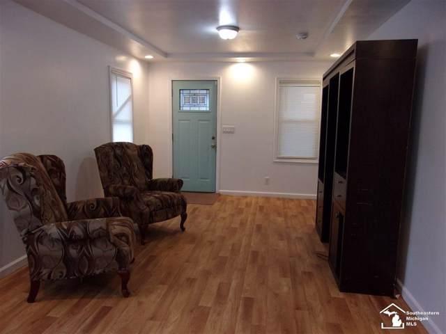 502 Conant Avenue, Monroe, MI 48161 (#57050004327) :: GK Real Estate Team
