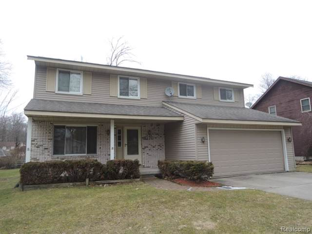 4170 Quaker Hill Drive, Fort Gratiot Twp, MI 48059 (#2200007041) :: The Buckley Jolley Real Estate Team