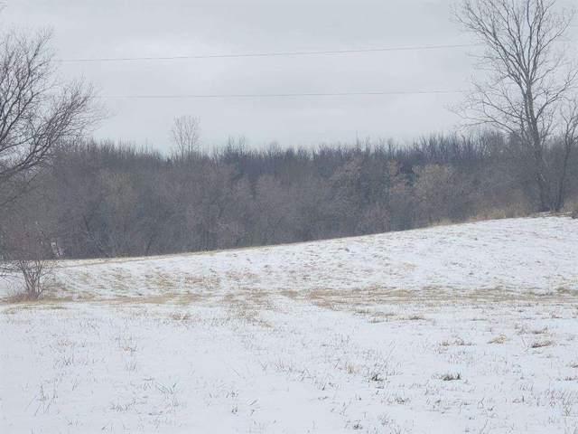 County Line Rd, Woodstock, MI 49230 (#55202000228) :: RE/MAX Nexus