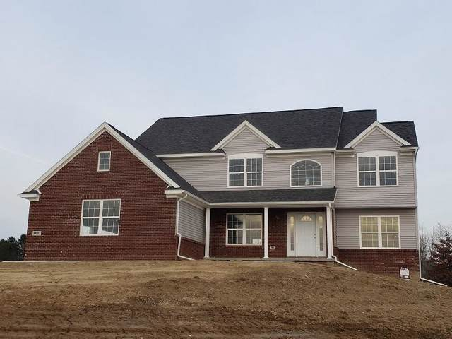 10223 Valley Farms Road #91, York, MI 48176 (#543270885) :: The Mulvihill Group