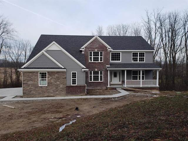 10260 Valley Farms Road #88, York, MI 48176 (#543270888) :: The Mulvihill Group