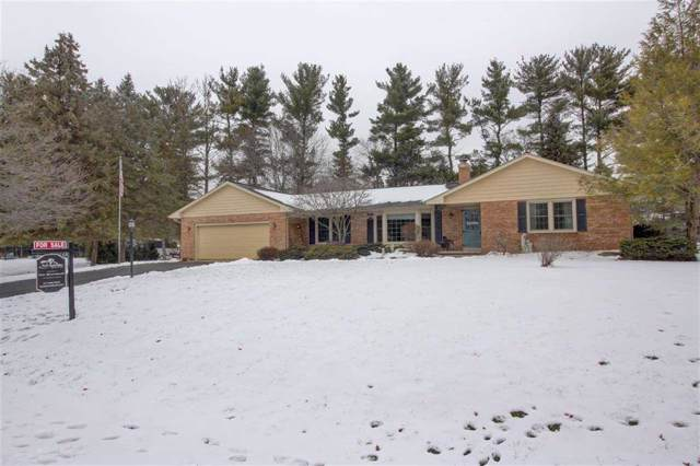 3820 Guest Rd, Summit, MI 49203 (#55202000255) :: The Mulvihill Group