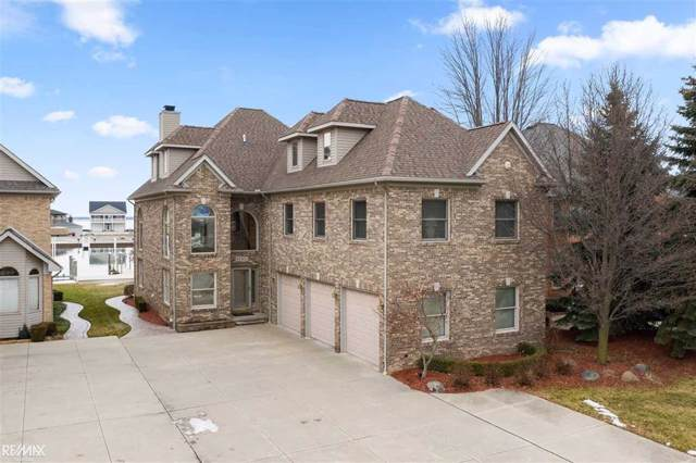 32411 S River Rd., Harrison Twp, MI 48045 (#58050004720) :: The Mulvihill Group