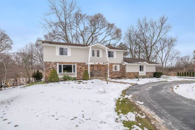 33675 Bernadine Drive, Farmington Hills, MI 48335 (#543270876) :: The Buckley Jolley Real Estate Team