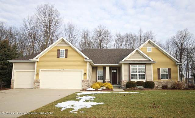 4360 Chancellor, Watertown Twp, MI 48820 (#630000243976) :: RE/MAX Nexus