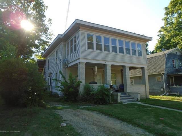 423 Canal, Eaton Rapids, MI 48827 (#630000243987) :: The Alex Nugent Team | Real Estate One