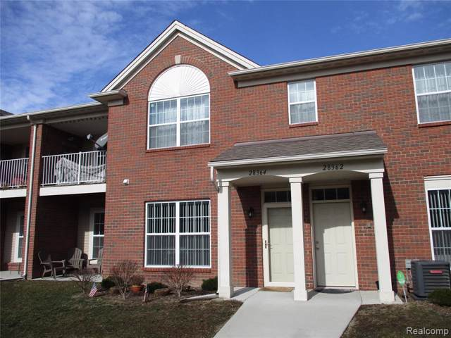 28362 Adler Park Drive S, Chesterfield Twp, MI 48051 (#2200009960) :: The Buckley Jolley Real Estate Team