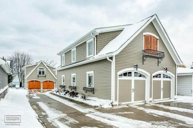 4230 Gratiot Ave, Port Huron, MI 48060 (#58050005159) :: GK Real Estate Team